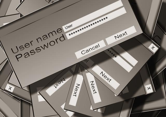 Passwords & Data Breaches